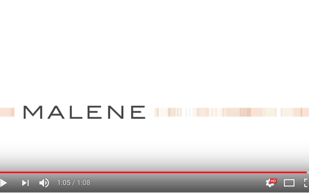 Malene 2018 Release PR Video