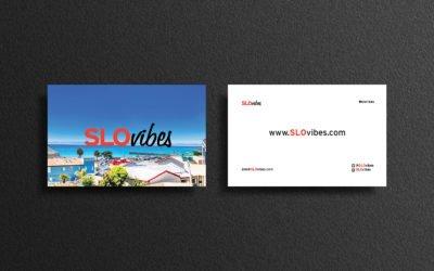 SLOvibes Branding & Development
