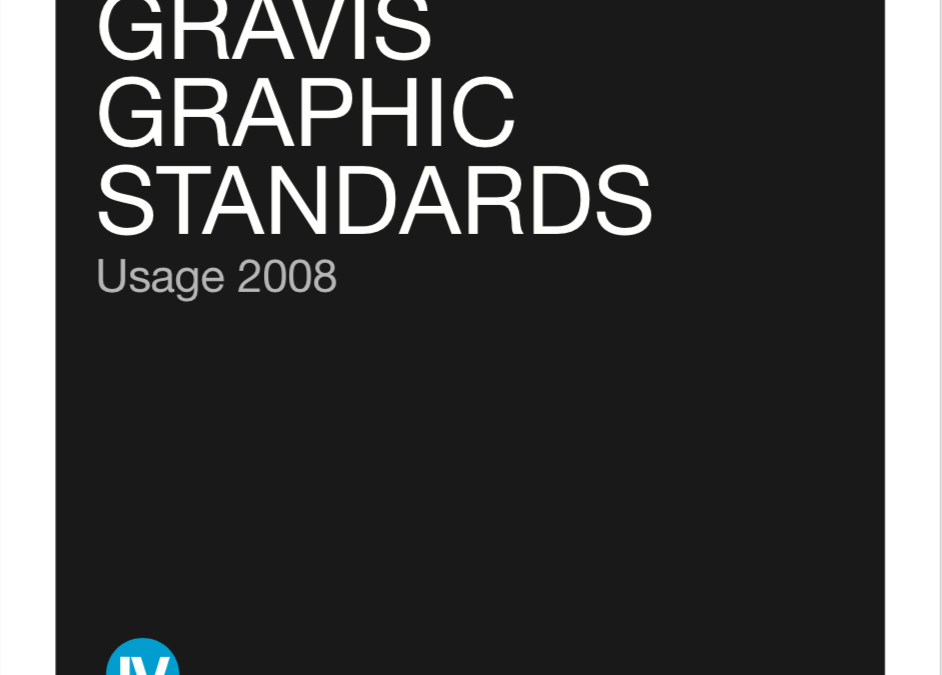 Gravis Graphic Standards