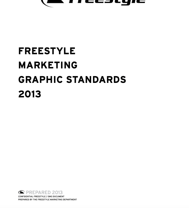 Freestyle Marketing \ Brand Guidelines