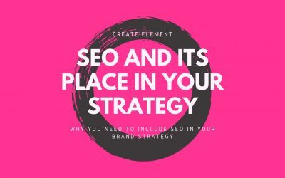 SEO and its place in your e-commerce strategy